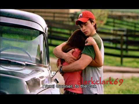 REGINE - clouds across the moon (TOM WELLING IN CHEAPER BY THE DOZEN)