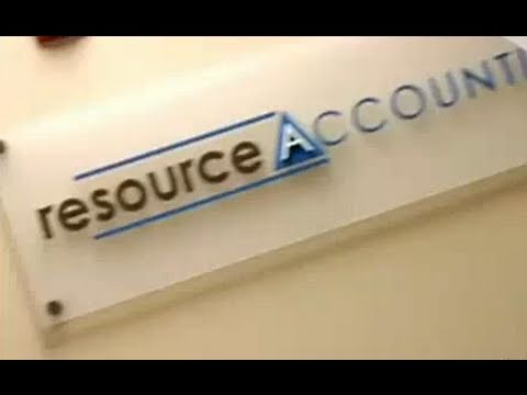 Resource Accounting - Staffing services in finacne and accounting