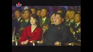 Download 北朝鮮 『この世に羨むものはない(세상에 부럼없어라)』モランボン楽団2016科学者慶祝宴会公演より KCTV 2016/02/16 日本語字幕付き 3Gp Mp4