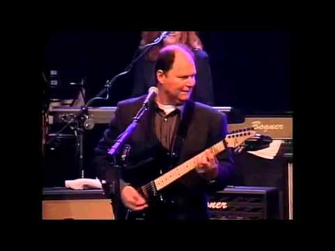 Christopher Cross - Ride Like The Wind Live