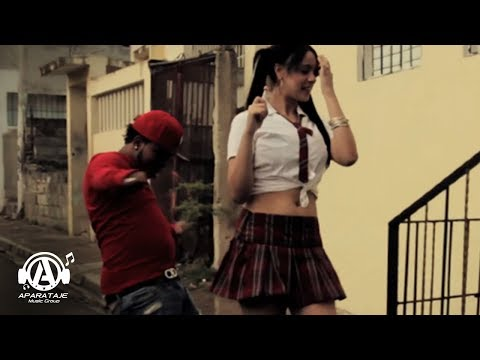 Chimbala - Ella Ta To ( Video Oficial ) by La Gerencia Full HD