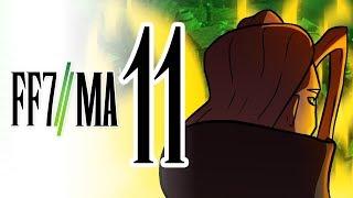 Final Fantasy VII: Machinabridged (#FF7MA) - Ep. 11 - Team Four Star (TFS)