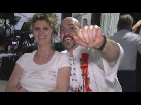 Sanzon Együttes - Albertirsai lakodalom 2019.06.08.