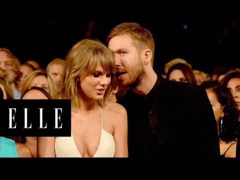 Calvin Harris Called Out Taylor Swift on Twitter | ELLE