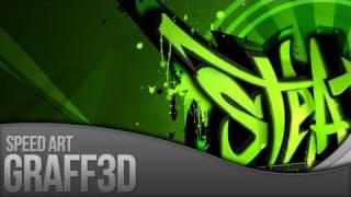 Speed Art - Graff3D