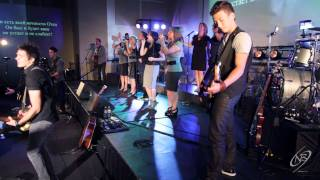 Вечности Отец- New Beginnings Church (Everlasting God by Lincoln Brewster)