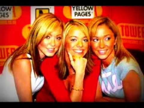 Atomic Kitten - Moment You Leave Me