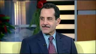 Tony Shalhoub Interview - Good Day NY
