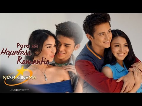 Never-before-seen JaDine and JulNigo footage feat. 'Ikaw' by Yeng Constantino