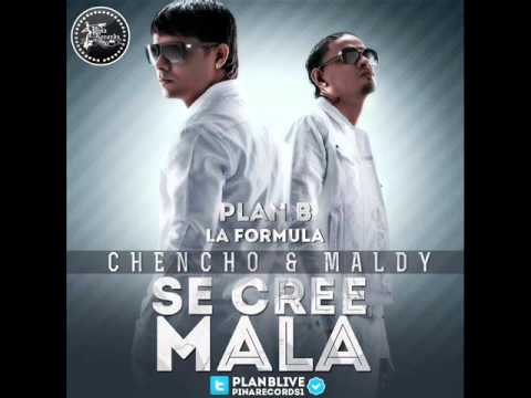 Se Cree Mala - Plan B (original) (la Formula) video