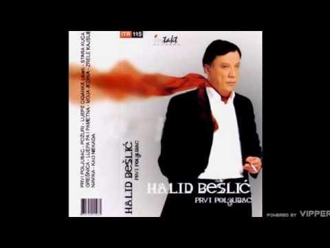 Halid Beslic - Pozuri