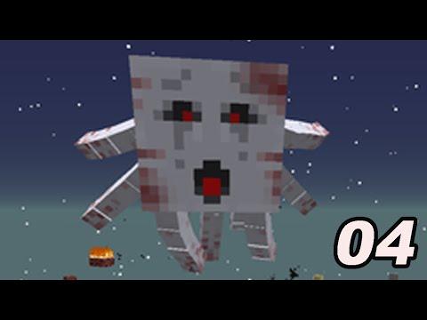 Minecraft - Невероятные похождения в башне! - Сумеречный хардкор №4