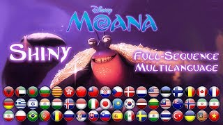 Moana | Shiny {Full-Sequence Multilanguage}
