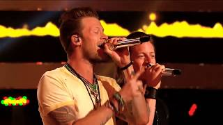 Download Lagu Florida Georgia Line - Sippin' On Fire (Live on American Idol 2015) Gratis STAFABAND