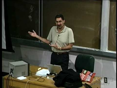 Lecture 9 | Programming Methodology (Stanford)