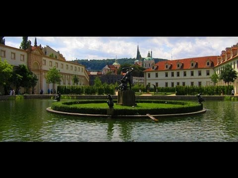 Czech Republic Travel Video Guide