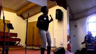 I Will Be With You - I Love To Sing Gospel Workshops