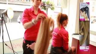 Celebrity Ponytail 26inches by Hairspray.