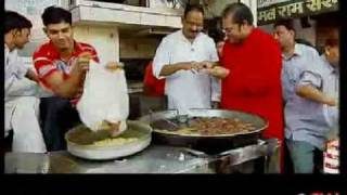 Sheermal a saffron flavored traditional flat bread for Awadhi cuisine ppt