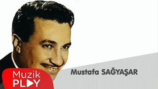 Mustafa Sağyaşar - Yollarına Her Zaman Bakıp Ağlarım (Official Audio)