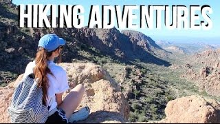 Hiking Adventures