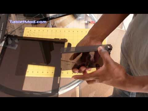 *New* DIY Cintiq I4L Enclosure Assembly