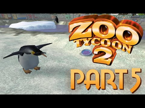 Zoo Tycoon 2 - Part 5 - Bird Is The Word video