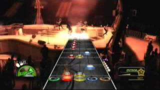 Guitar Hero Metallica- Master of Puppets Expert Guitar 100% FC!!