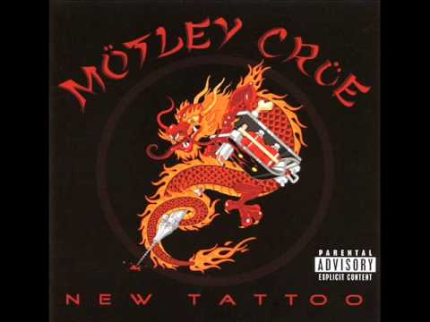 Motley Crue - Hollywood Ending
