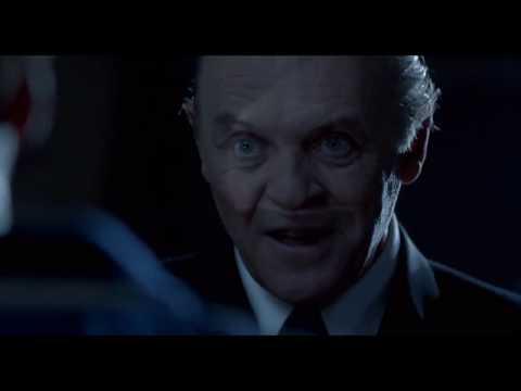 Hannibal/Best Scene/Ridley Scott/Anthony Hopkins/Hannibal Lecter/Julianne Moore/Giancarlo Giannini