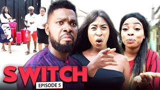 SWITCH (Chapter 5) - LATEST 2019 NIGERIAN NOLLYWOOD MOVIES