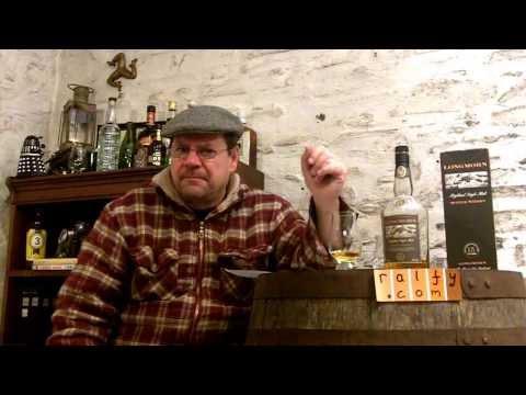 whisky review 407 - Longmorn 15yo