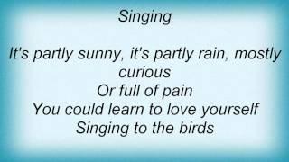 Watch Lisa Germano Singing To The Birds video