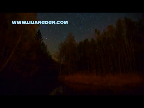 SOLAR ECLIPSE *NEW MOON RITUAL* Guided By Lilian Eden