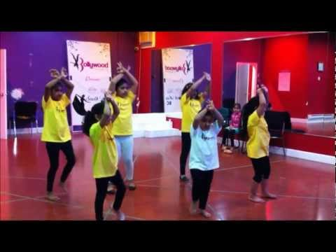 Mujhke Hui Na Khabar - Bollywood Dance Practice by Bollywood...