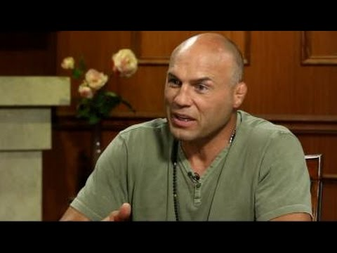 She's the Queen of MMA Right Now | Randy Couture | Larry King Now Ora TV