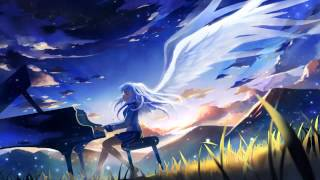 Angel Beats OST - Brave Song