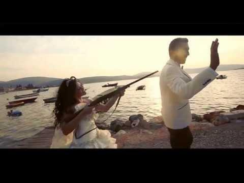 Atiye Soygun Var | Özge - Serkan Wedding Klip