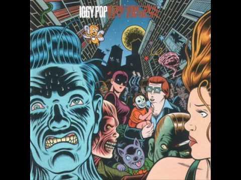 Iggy Pop - Main Street Eyes