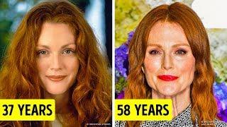 18 Famous Women Who've Never Had Plastic Surgery