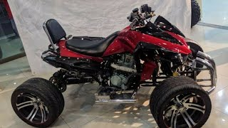 QUAD BIKES IN PAKISTAN FOR RACING KIDS & OFF ROAD REVIEW ON PK BIKES