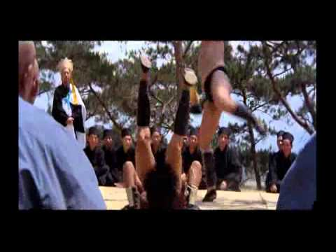 Bruce Lee Enter The Dragon Fight Scene 1 Image 1