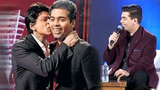 Karan Johar's Best Reaction When Asked Wether He Is Gay Or Not