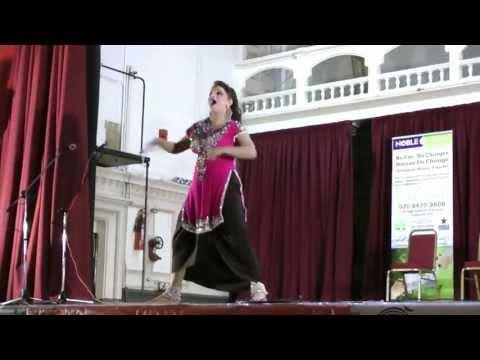 Nida Choudhry's Vip Hot Mujra Dance video