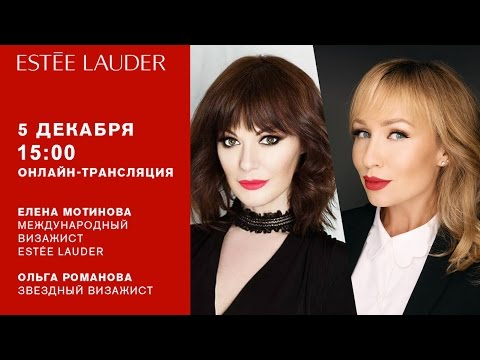 Семинар Make Up For Ever Ольга Романова kinectclub.ru