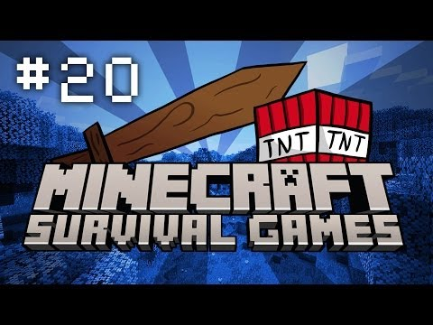 Minecraft: Hunger Games w/Matt! Game 20 - YOU TEAM KILLED!?