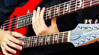 download lagu Double Neck Bass Guitar Solo gratis
