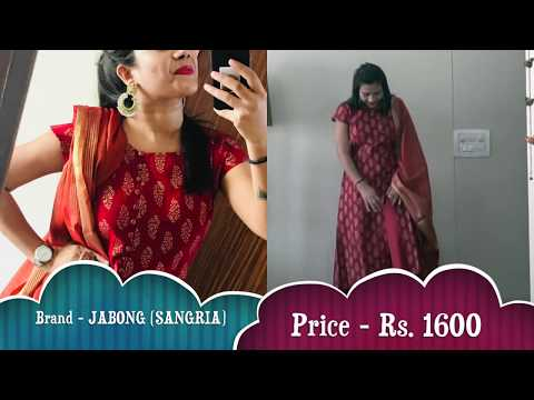 MOST AFFORDABLE HAUL || Kurti's Under Rs. 400