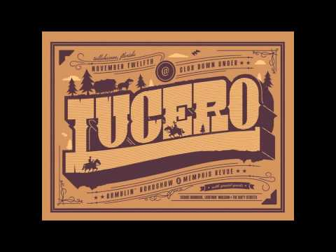 Lucero - It Gets Worse At Night