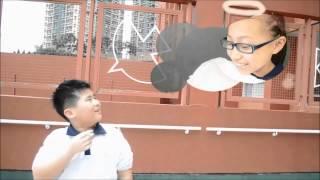 無煙起動@將軍澳 青少年短片拍攝比賽 季軍 (將軍澳天主教小學)